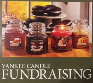 Yankee Candle Fundraiser (Fall 2016) – Dripping Springs Elementary PTA