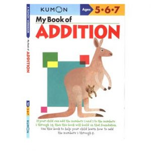 My-Book-of-Addition