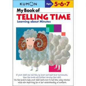 My-Book-of-Telling-Time
